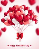stock photo of valentine heart  - Valentine - JPG