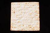 foto of passover  - Matzo  - JPG