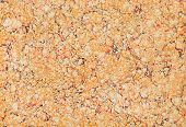 stock photo of stippling  - Brown and red marble paper texture for backgrounds - JPG