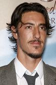 LOS ANGELES - NOV 7:  Eric Balfour arrives at the 2010 Freedom Awards  at Redondo Beach Performing A