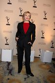 LOS ANGELES - JAN 20:  Florence Henderson arrives at the ATASHall of Fame Committe's 20th Annual Ind