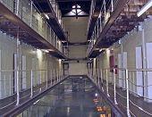Historic Old Prison poster