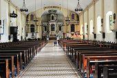 picture of luzon  - Santa Maria Church  - JPG