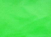 image of nonwoven  - A Background Of Green Nonwoven Fabric Texture - JPG