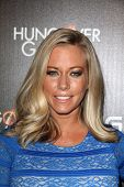 LOS ANGELES - FEB 11:  Kendra Wilkinson at the