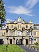 foto of bonnes  - Image of Koblenzer Tor in Bonn Germany - JPG