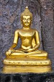 image of gautama buddha  - Buddhist Sculpture  - JPG
