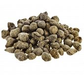 picture of ginseng  - Ginseng Oolong Tea - JPG