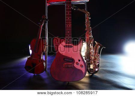 saksofon-i-gitara