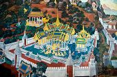 ������, ������: Thai Mural Painting