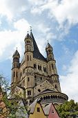 foto of koln  - This is a Cathedral from Koln - JPG
