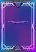 framework poster