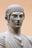 pic of chariot  - The Charioteer  - JPG