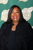 LOS ANGELES - FEB 28:  Shonda Rhimes at the 2014 Publicist Luncheon at Beverly Wilshire Hotel on Feb