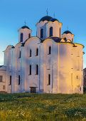 pic of nicholas  - St Nicholas Cathedral is the oldest cathedral in Russia among those devoted to St - JPG