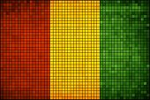 image of guinea  - Guinea flag pictures and vector, 