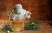 pic of prophylactic  - Syrup Made Of Pine  - JPG
