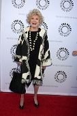 LOS ANGELES - JUN 7:  Phyllis Diller arrives at the Debbie Reynolds Collection Auction Preview at Pa