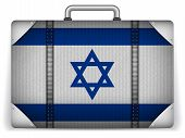 stock photo of israel israeli jew jewish  - Vector  - JPG