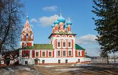 image of uglich  - Church  - JPG