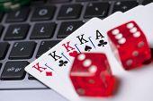 pic of crap  - Casino chips - JPG