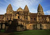 stock photo of raider  - Angkor  - JPG