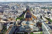 picture of gare  - Gare Montparnasse - JPG