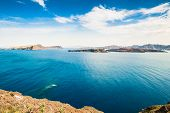 stock photo of greek-island  - Greek Islands - JPG