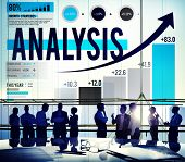 pic of analysis  - Analysis Planning Business Corporate Discussion Concept - JPG