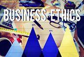 foto of honesty  - Business Ethics Honesty Ideology Integrity Concept - JPG