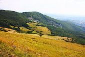picture of apennines  - Beautiful Landscapes of the mountains taken in the Apennines - JPG