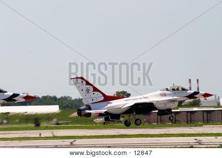 Thunderbird01 poster