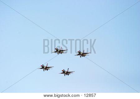 Thunderbird08 poster