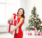 picture of fancy-dress  - christmas - JPG