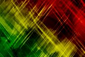 image of reggae  - reggae background abstractIt is very beautiful and looks great - JPG