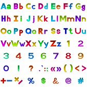 picture of punctuation  - Set of computer icons - JPG
