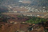picture of ultralight  - small municipal airport in california  - JPG