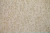picture of building relief  - white wall background with an abstract relief pattern closeup - JPG