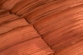 pic of butt  - Coyote Buttes are mountains located mainly in the Vermilion Cliffs National Monument in Utah USA - JPG