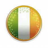 irish poster