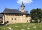 picture of suceava  - Image of Neamt MonasteryMoldaviaRomania - JPG