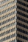 Office Building, Barcelona, Catalonia, Spain, Europe poster