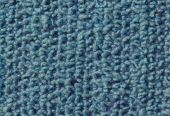 picture of villi  - Blue towel texture - JPG