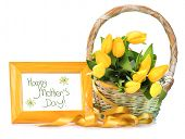 picture of gift basket  - Mother - JPG