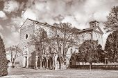 pic of ferrara  - Church of St Cristopher  - JPG