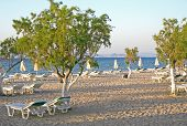 Greece. Kos Island. Tigaki Beach