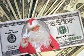 image of 24th  - Santa Bucks  - JPG