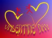 Valentine Days poster