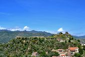 picture of messina  - Medieval Village of Savoca  - JPG