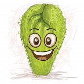 Happy Chayote